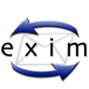 ننصب و کانفیگ EXIM میل سرور
