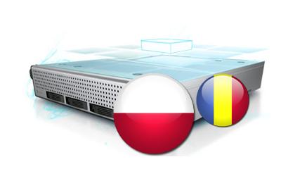 سرور مجازی اروپای شرقی
