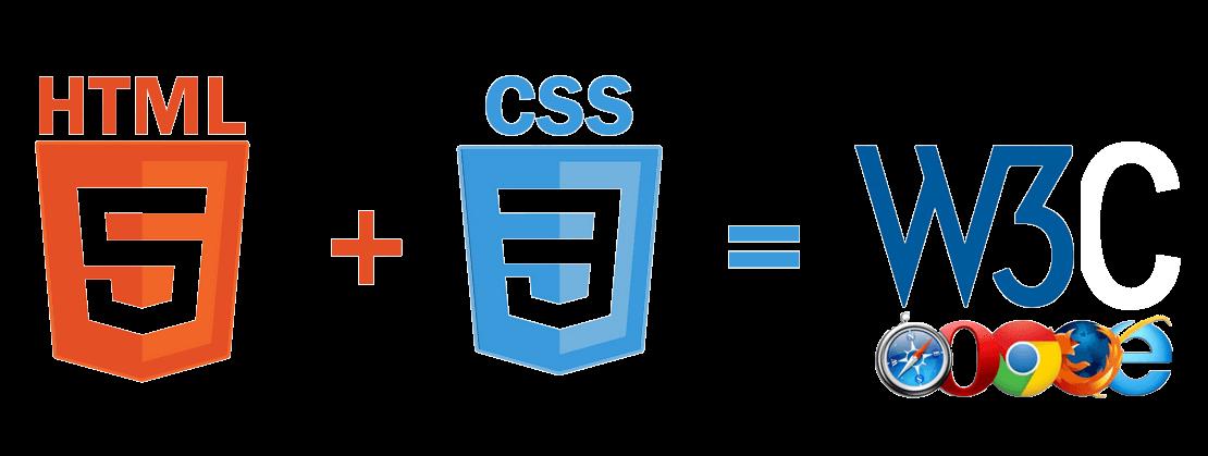 استاندارد W3C سایت